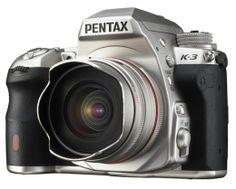 pentax k3