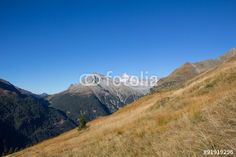 #View To Mt #Hochgall 3.436m From Mt. #Seespitze In #StJakob In #Defereggental In #East #Tyrol #Austria @fotolia #fotolia #nature #landscape #mountains #summer #fall #hiking #travel #vacation #outdoor #sightseeing #active #wonderful #beautiful #stock #photo #portfolio #download #hires #royaltyfree