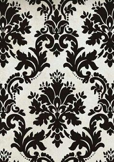 Phone wallpaper black and white