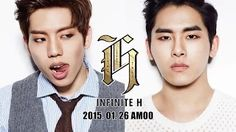 "INFINITE H ""예뻐 (Pretty)"" Official MV - YouTube"
