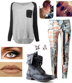 """""""#170"""" by shay136 ❤ liked on Polyvore"""