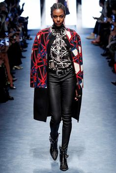 Fausto Puglisi Fall 2016 Ready-to-Wear Collection Photos - Vogue