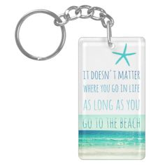 Beach Wisdom Photo Key Chain: http://www.beachblissdesigns.com/2015/07/heart-beach-life-keychain.html