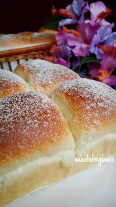MiMi Bakery House: A Bread that You Definitely Bake!!! | Potato Buns ...