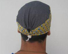 Gorro Minions Mini Game Of Thrones Fabric, Bandana, Jeans Fabric, Head Mask, Hair Cover, Scrub Caps, Hat Shop, Minions, Sewing Techniques