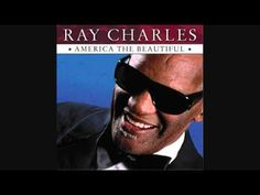"Ray Charles & The Raelettes ""America the Beautiful"" 1983 - YouTube"