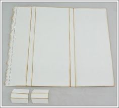 """Jeg har laget et sjokoladekort med de flotte mini papirene fra Pion Designs Waiting for Santa II - 6*6"""".   Papirene jeg har brukt her hete..."""