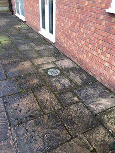 Untitled Mr Handy, Sidewalk, Side Walkway, Walkway, Walkways, Pavement