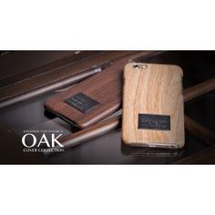 Share and get 20% off coupon Oak Cover collection for iPhone 6 #in7store