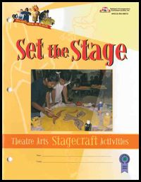 Set the Stage from Ohio 4-H