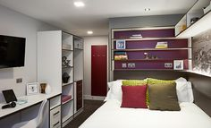 All-inclusive luxury student accommodation - Iconinc