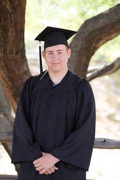 8bd988c8c53 Black Graduation Gown Cap Tassel Unisex Size XL Tall Photo Graduation  Tassel