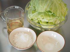 毎日摂りたい! 半日で完成するお手軽発酵食品「酢キャベツ」を【作ってみた】 | 毎日が発見ネット Health, Cabbage, Vegetables, Recipes, Food, Health Care, Recipies, Essen, Cabbages