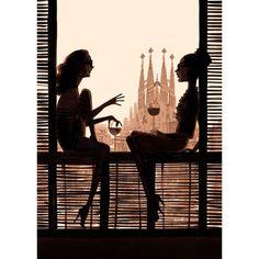 La nueva Art Prints&Poster Art on line store de @Jordi Labanda.   Espero que vayáis ampliando poco a poco esas obras de arte... hay tantas que echo de menos en este nuevo espacio ;)  I ❤ Jordi Labanda's work