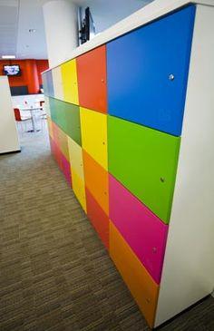 53 Best Locker Areas Images In 2014 Office Lockers