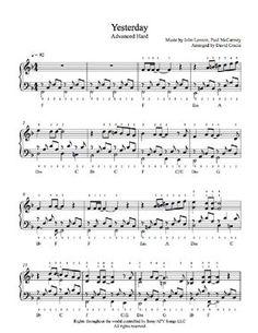 winter wonderland piano sheet music free pdf
