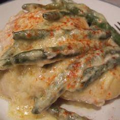 Chicken Sherry Allrecipes.com