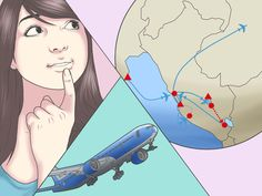 Los precios de los pasajes aéreos varían según el día del vuelo y la aerolínea. A veces, los precios varían tanto que algunas personas afirman que dos pasajes no cuestan lo mismo, a menos que se compren juntos. En vez de dejar los precios a...