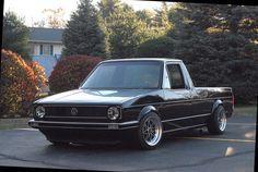 mk1 vw caddy - equip wheels