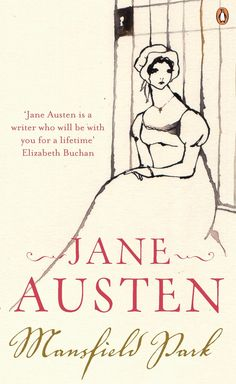 Fourteen-year-old Rose writes about her first impressions of Jane Austen's Mansfield Park. May 9, 2015 is the novel's 201st anniversary. http://sarahemsley.com/2015/05/09/rose-reads-mansfield-park/