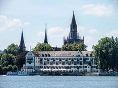 Konstanz BW DE