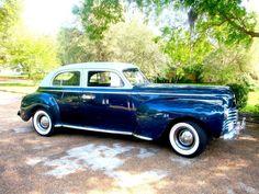1941 Chrysler New Yorker Town Sedan Chrysler New Yorker, Chrysler Cars, Columbus Ohio, Old Cars, Plymouth, Cars For Sale, Vintage Cars, Classic Cars, Automobile