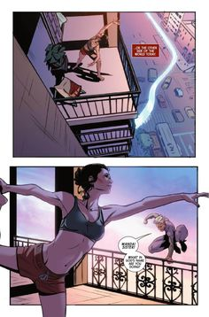Preview: Scarlet Witch #9, Story: James Robinson Art: Joëlle Jones Cover: David Aja Publisher: Marvel Publication Date: August 10th, 2016 Price: $3.99 CIVIL W..., #All-Comic #All-ComicPreviews #Comics #DavidAja #jamesrobinson #JoelleJones #Marvel #previews #ScarletWitch