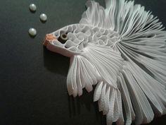 #pez #pezbetta #filigrana #quilling #paper #art #danart