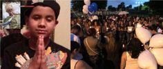 Estudiante muerto de balazo en Nueva Jersey será sepultado en RD