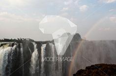Cataratas Vitória/Victoria Falls by Artur Cabral – Moderimage