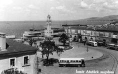 Eski İzmir Fotoğrafları Foto Galerisi - Sayfa 73