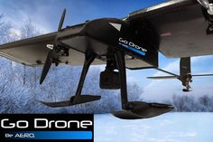 I set my sights on building my own aerial photography drone and giving it a genuine GoPro look to it. Drone App, Gopro Drone, New Drone, Drone Quadcopter, Drones, Drone Technology, Technology World, Medical Technology, Energy Technology