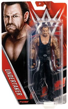 WWE Undertaker Basic Series 63 Action Figure for sale online Undertaker Brock Lesnar, Undertaker Wwf, Figuras Wwe, Toys R Us Games, Wwe Action Figures, Stone Cold Steve, Wwe Elite, Shawn Michaels, Jeff Hardy