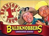 Show in Branson, Missouri - Baldknobbers Jamboree Show 2012 Branson ...