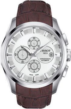 Reloj Tissot T0356271603100 - Couturier