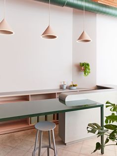 Flùr by MSDS Studio #minimalist #inteiror