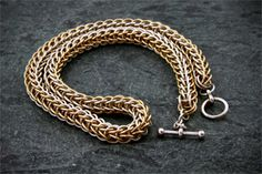 - Weave Got Maille Viking Knit Jewelry, Metalhead, Chainmaille, Weave, Gift Ideas, Knitting, Bracelets, Rings, Check