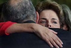 """Image copyright                  Getty Images Image caption                                      La destitución de Dilma Rousseff como presidenta de Brasil ha provocado la ira de varios gobiernos de la región.                                """"Venezuela congela las relaciones políticas y diplomáticas con el gobierno surgido de este golpe parlamentario"""". Así anunció el presidente Nicolás Maduro nada más conocerse la destitució"""