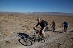 Tour Namibia via Mountain-Bike Safari