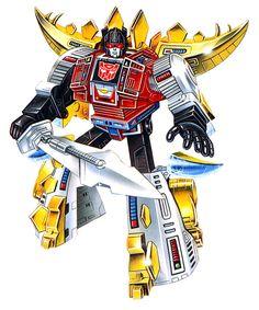 Botch's Transformers Box Art Archive - 1985Autobots - Snarl Transformers Characters, Transformers Optimus Prime, Classic Cartoon Characters, Classic Cartoons, Transformers Generation 1, Transformers Collection, Hero Time, Super Robot, Vw Touran