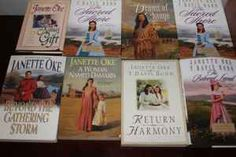Janette Oke books