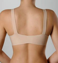 416e40de8472f Bra-llelujah Full Coverage Front-Closure Bra -- been hearing raves about  this