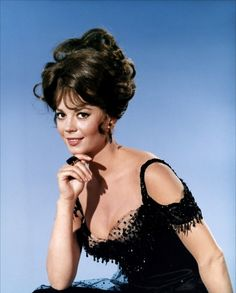 Natalie Wood | child turned adult actress natalie wood was the face of a generation ...