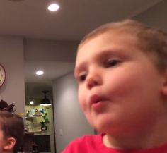 WATCH: Little Kid Refuses to EVER Get Married