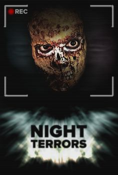 New Horror Game 'Night Terrors' will Transform your World into a Terrifying Hellscape