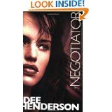This is one book in a great series by author Dee Henderson.  Christian suspense at its best.  I've read the whole series on my Nook.