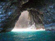 Kauai Sea Cave Tour