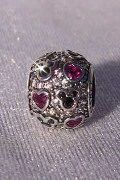 6f55febe7 151 Best PANDORA DISNEY CHARMS images in 2019 | Pandora charms ...