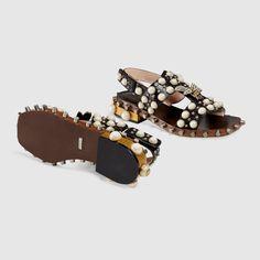 Women Gucci Sandals