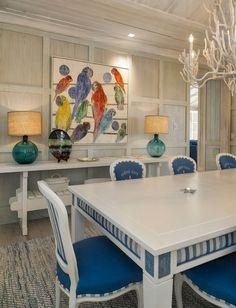 Interior Design Ideas: Coastal Homes - Home Bunch - An Interior Design  Luxury Homes Blog | via Village Architects